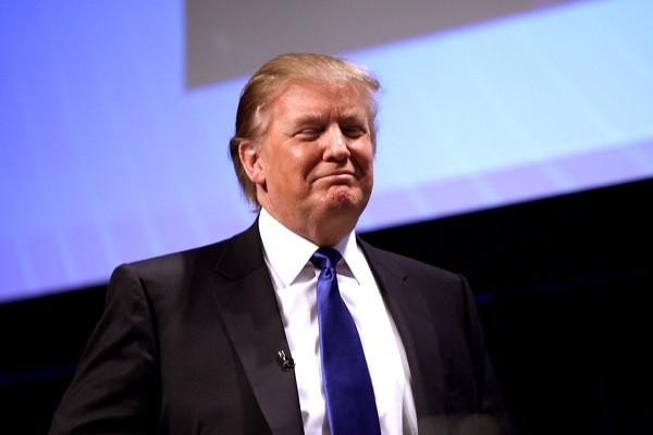 Trump heeft zojuist alle Washington-schandalen vrijgegeven