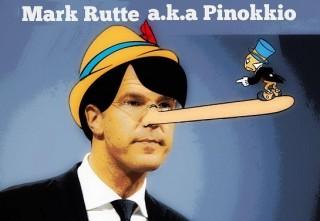 'Vrijdag valt het kabinet-Rutte, de beslissing is genomen'