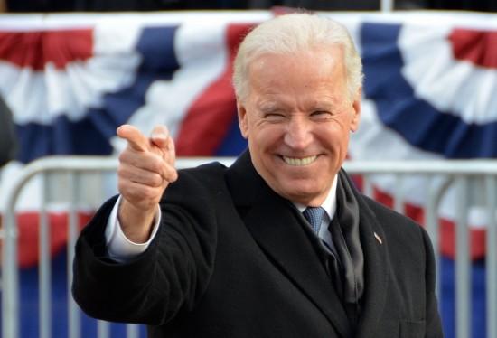 Joe Biden toegewijd aan radicale 'Grote Reset'