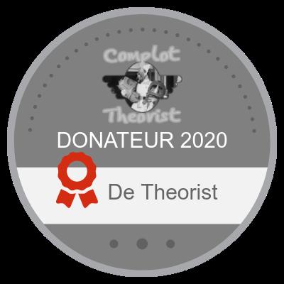 Donateur 2020